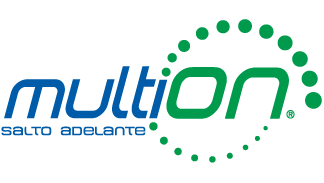 MultiON Logo