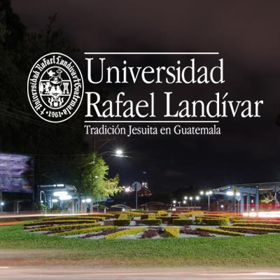 Testimonio de parte de la Universidad Rafael Landívar - Guatemala
