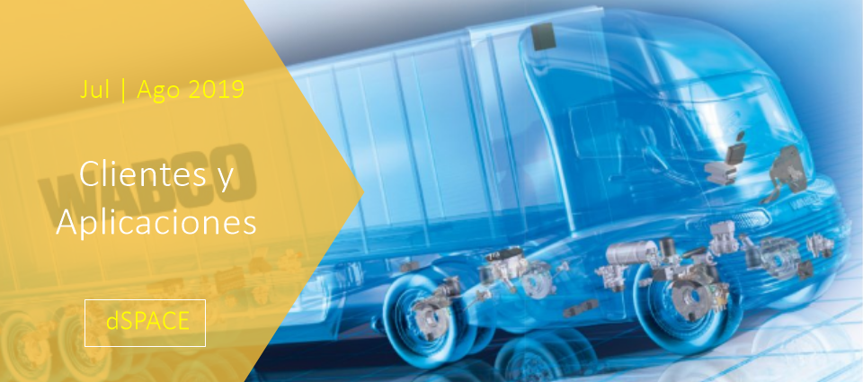 WABCO: Software Inteligente, Camiones Inteligentes.