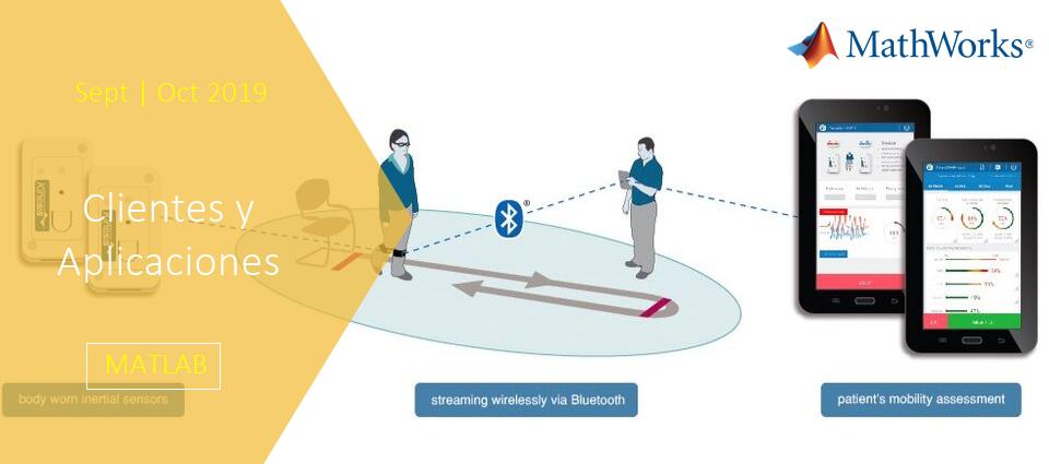 Evaluación del riesgo de caídas en adultos mayores con sensores inerciales y aprendizaje automático.