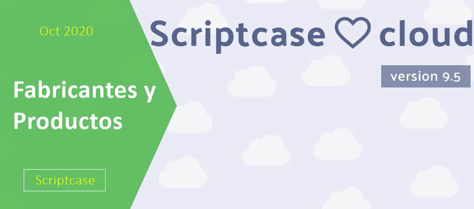 Scriptcase 9.5