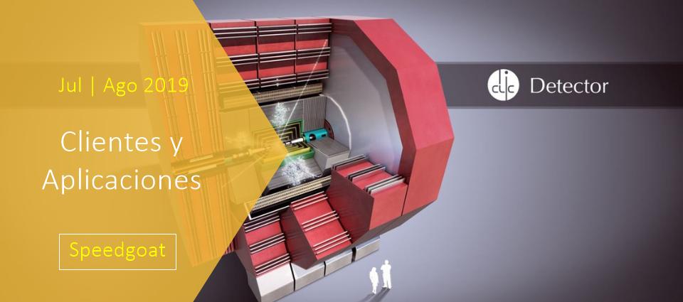 CERN: alcance de una energía sin precedentes de los colisionadores de partículas con control de precisión nanométrico.