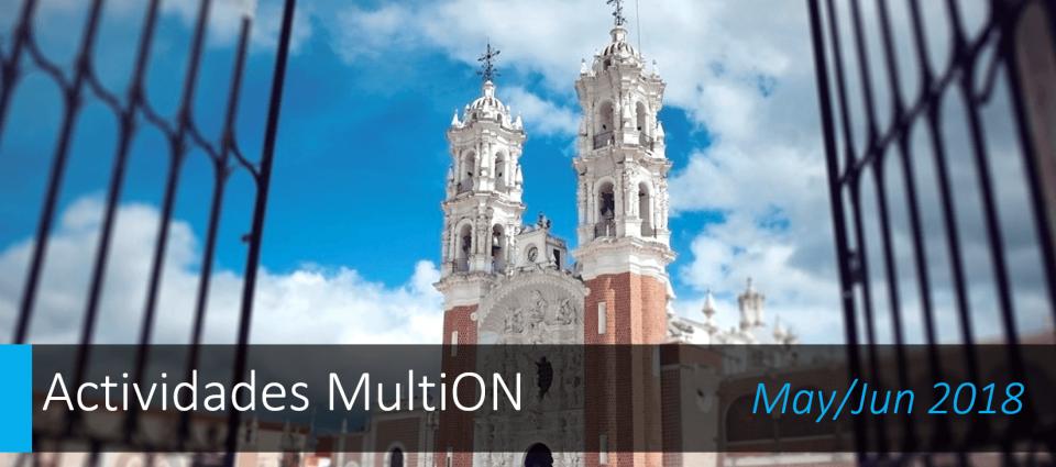 EUSMEX 2018 | Tlaxcala de Xicohténcatl