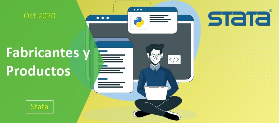 Configurando Stata para usar Python