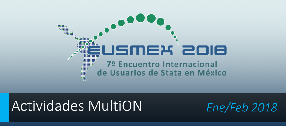EUSMEX 2018