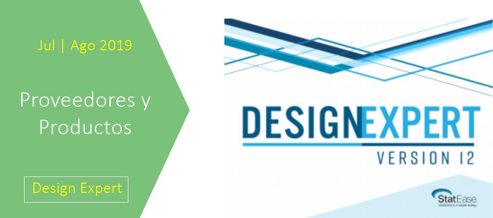 ¡Design-Expert® 12 ya está aquí!
