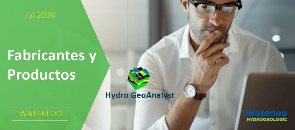 Nueva edición premium, Hydro GeoAnalyst PLUS.